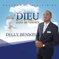 music delly benson album