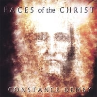 Constance Demby | Faces Of The Christ
