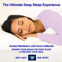 Demo DiMartile | The Ultimate Deep Sleep Experience