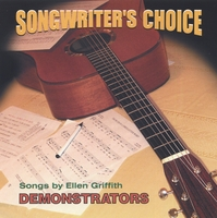 Demonstrators | Songwriter's Choice