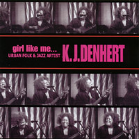 Violet - KJ Denhert