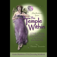 Denise Iwaniw | Meditations from The Temple Within