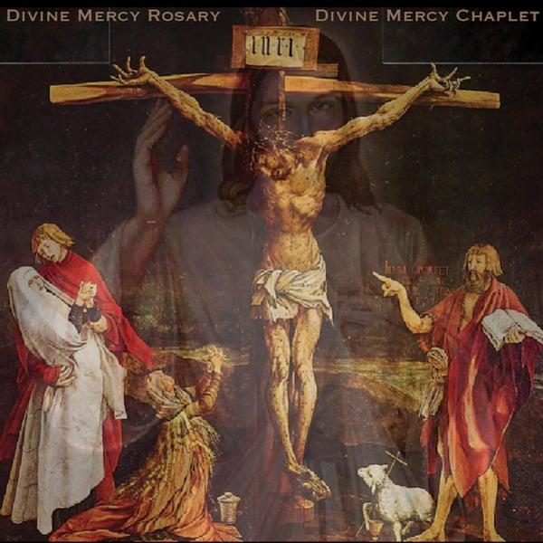 Audio Downloads – DivineMercyRosary com