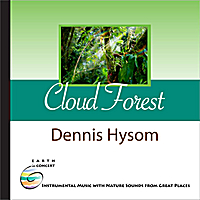 Dennis Hysom | Cloud Forest