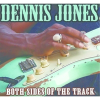 Dennis Jones | Both Sides of the Track