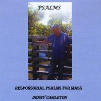 Denny Carleton: Psalms