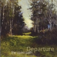 Departure | THE OPEN PATH