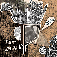 Jeremy dePrisco: Chaos Rise Up