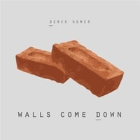 Derek Homer | Walls Come Down