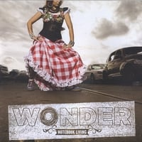 Wonder | Notebook Living