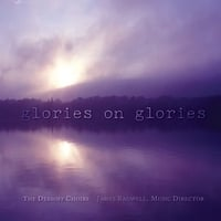 The Dessoff Choirs | Glories on Glories