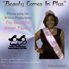 Destinee Maree: Beauty Comes In Plus