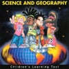 DE-U RECORDS: Science And Geography