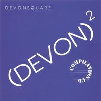 Devonsquare | (DEVON)2 Compilation CD