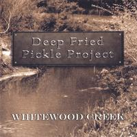 Deep Fried Pickle Project | Whitewood Creek