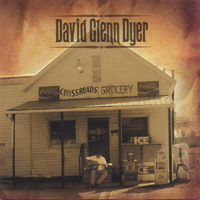 David Glenn Dyer: Crossroads Grocery