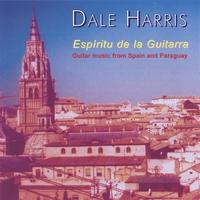 Dale Harris: Espiritu De La Guitarra