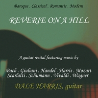 Dale Harris: Reverie On a Hill