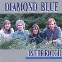 Diamond Blue | In The Rough