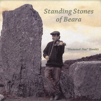 Diamond Jim Hewitt | Standing Stones of Beara