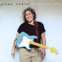 Diana Cantu | You're All I Ask