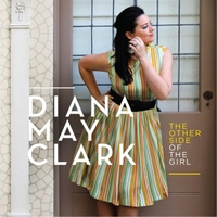 Diana May Clark | The Other Side of the Girl
