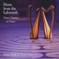 Diana Stork & Portia Diwa | Music from the Labyrinth: From Chartres to Grace