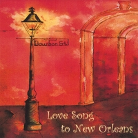 Various Artists | Love Song to New Orleans