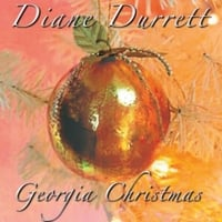 Diane Durrett: Georgia Christmas