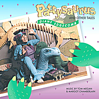 Diane Edgecomb | Pattysaurus and Other Tales