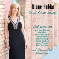 Diane Hubka | West Coast Strings