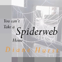 Diane Hurst | You Can't Take a Spiderweb Home