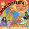 DIANNE DE LAS CASAS: World Fiesta - Celebrations in Story and Song
