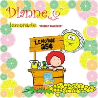 Dianne Meinke | Lemonade, Freshly Squeezed