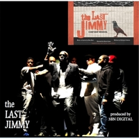 Karl Dice Raw Jenkins & Phillip S. Brown | The Last Jimmy