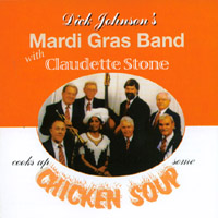 Dick Johnsons | Chicken Soup