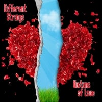 Different Strings | Victims of Love - EP