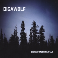 Digawolf | Distant Morning Star