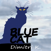 Dimitri K. | Blue Cat
