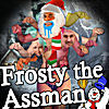 The Dirty Christmas Band: XXX Frosty the Snowman (Ass-Man)