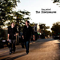 The Disclosures | (Hey, We're) The Disclosures