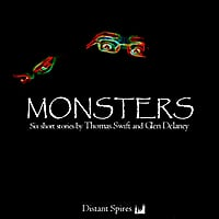 Distant Spires: Monsters