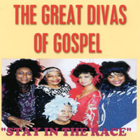 The Great Divas of Gospel | Stay in the Race