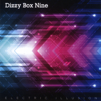 Dizzy Box Nine | Electric Illusion