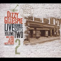 Dizzy Gillespie | Live At Ronnie Scott's, Vol. II