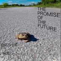 Matthew Reid | The Promise of the Future | CD Baby Music Store