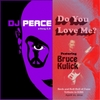 DJ Peace: Do You Love Me? (Tribute to Kiss)