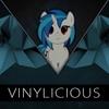 DJ Pon-3: Vinylicious