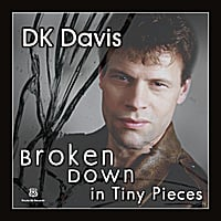 Dk Davis | Broken Down in Tiny Pieces