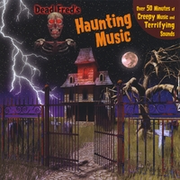 Haunt Night | Dead Fred's Haunting Music